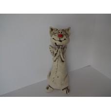 Kaķis - enģelis