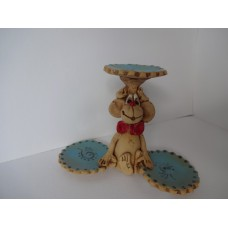 Pērtiķis - svečturis