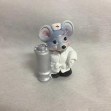 Žurka - ārsts
